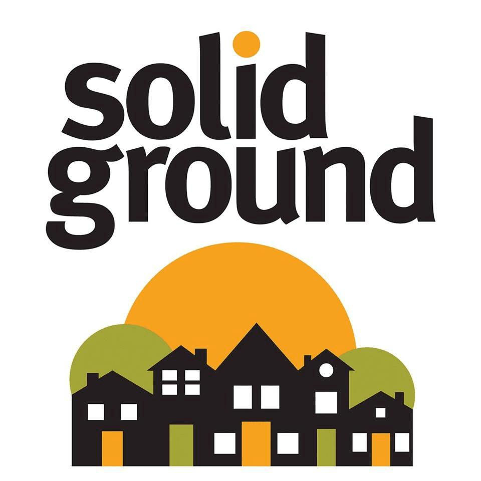 Solid Ground Washington