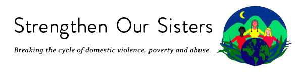 Strengthen Our Sisters