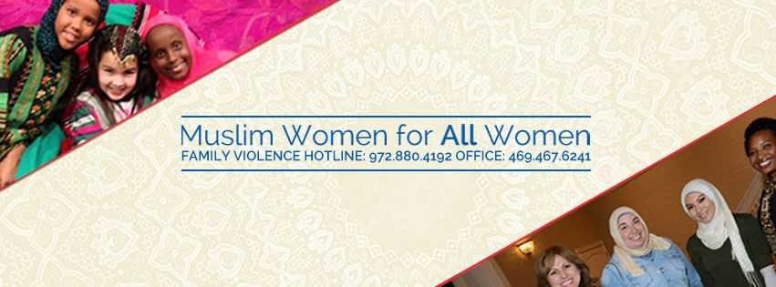 Texas Muslim Women's Foundation Inc