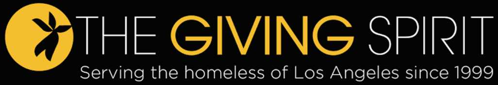 The Giving Spirit