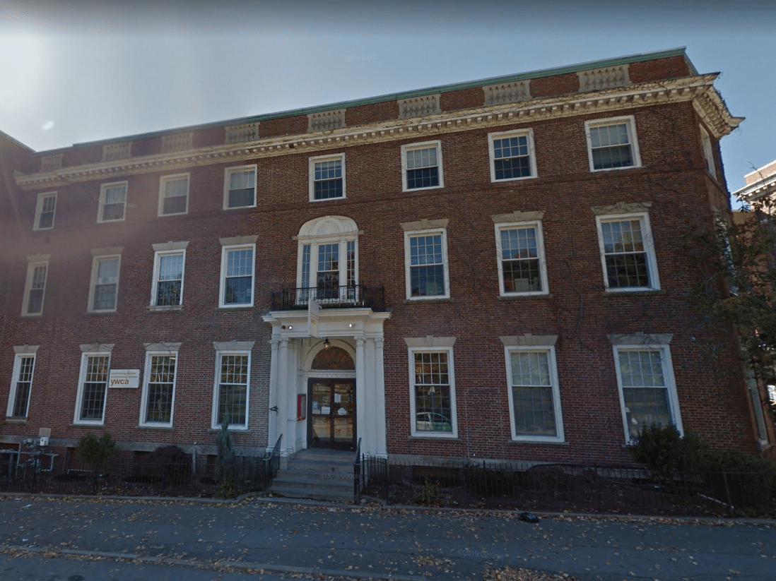 The Greater Lawrence YWCA