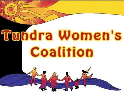 The Tundra Women's Coalition