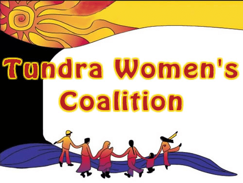 The Tundra Women's Coalition
