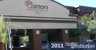 Umom New Day Centers Inc