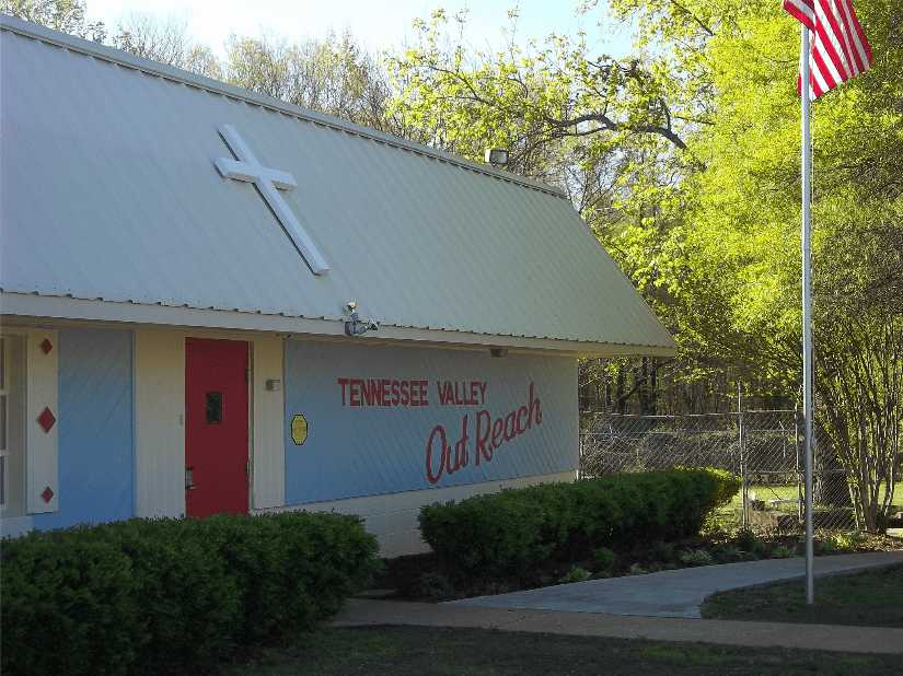 Tennessee Valley Outreach Mission