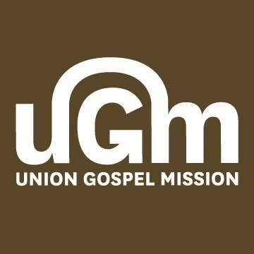 Union Gospel Mission-Anna Ogden Hall