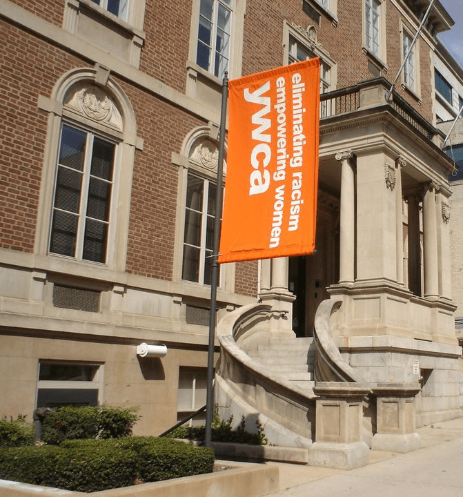 YWCA Of Richmond