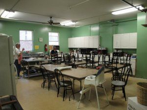 Emmaus Mission Center Emergency Shelter