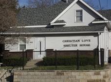 Christian Love Help Center