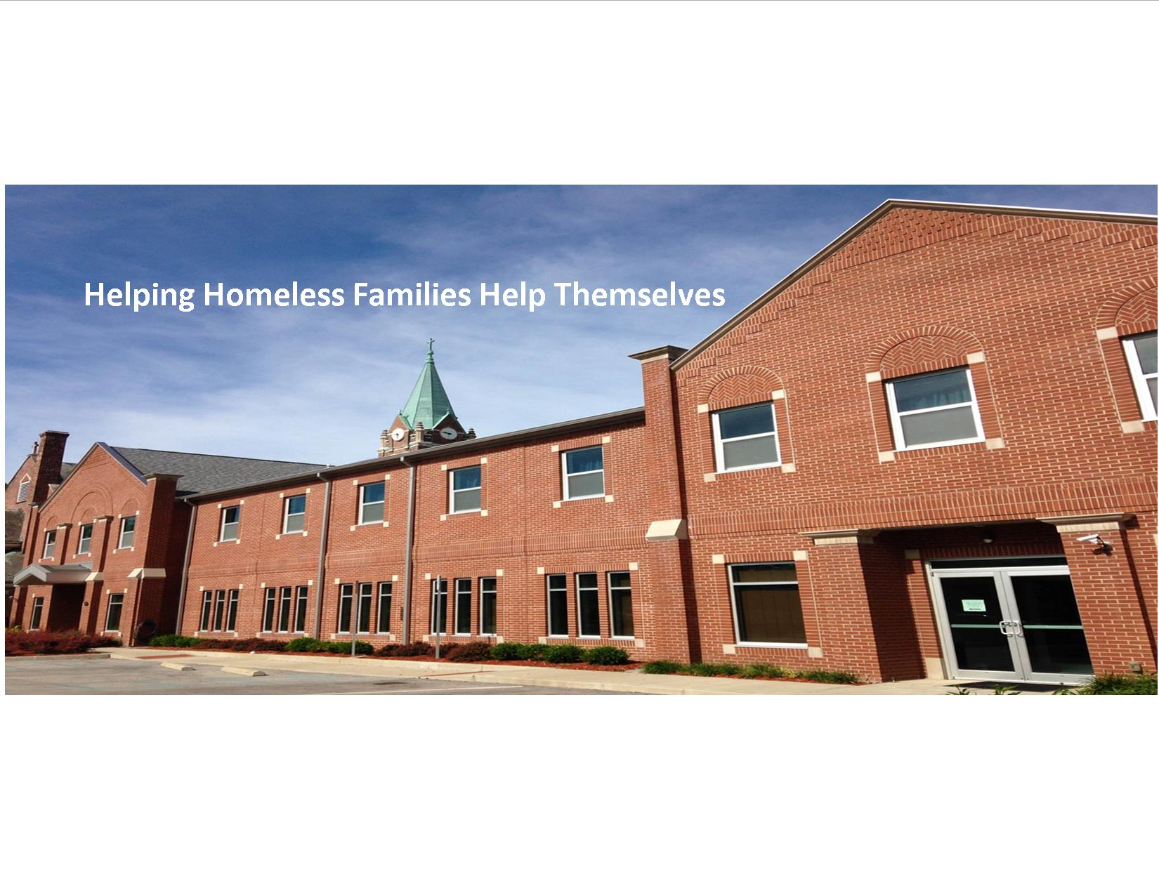 Holy Family Shelter Indianapolis