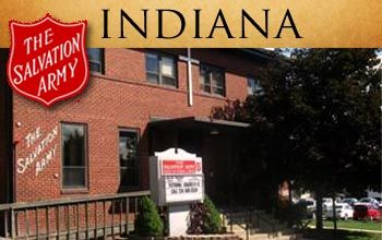 Salvation Army Social Service Center Indianapolis