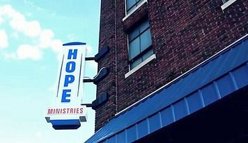 Hope Ministries South Bend