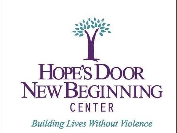 Hope's Door New Beginning Center – Plano Outreach
