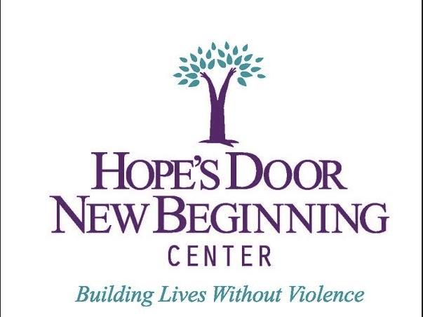 Hope's Door New Beginning Center – Plano Outreach