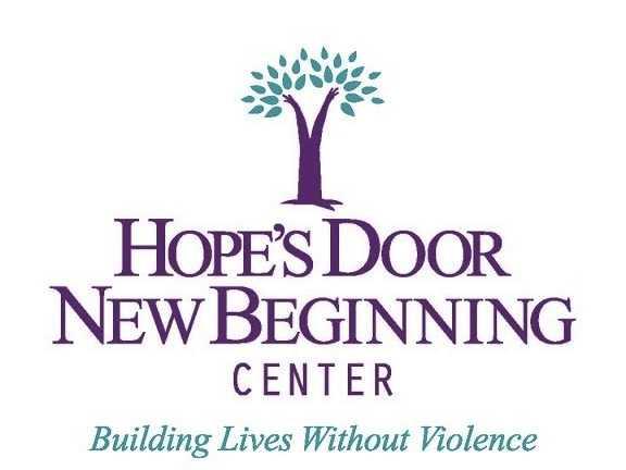 Hope's Door New Beginning Center – Garland Outreach