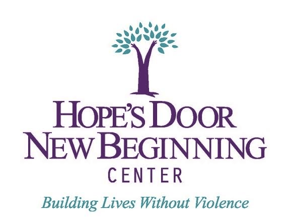 Hope's Door New Beginning Center – Garland Outreach