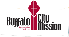 Buffalo City Mission Womens Shelter