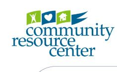Community Resource Center - Libre Domestic Violence Program