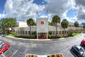 Salvation Army Family And Transitional Shelter Broward County