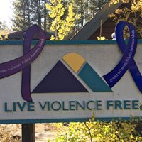 Live Violence Free