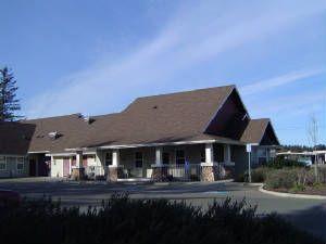 Rural Human Services - Harrington House