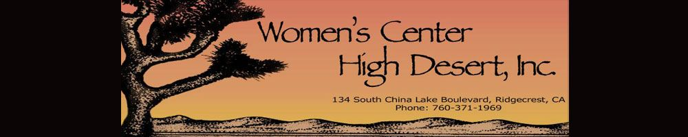 Womens Center High Desert