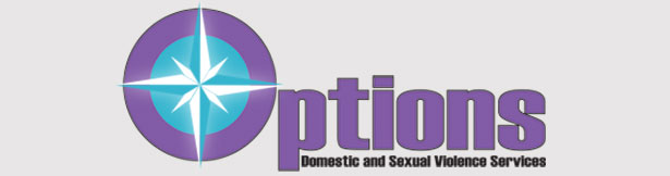 Options: Domestic and Sexual Violence Services