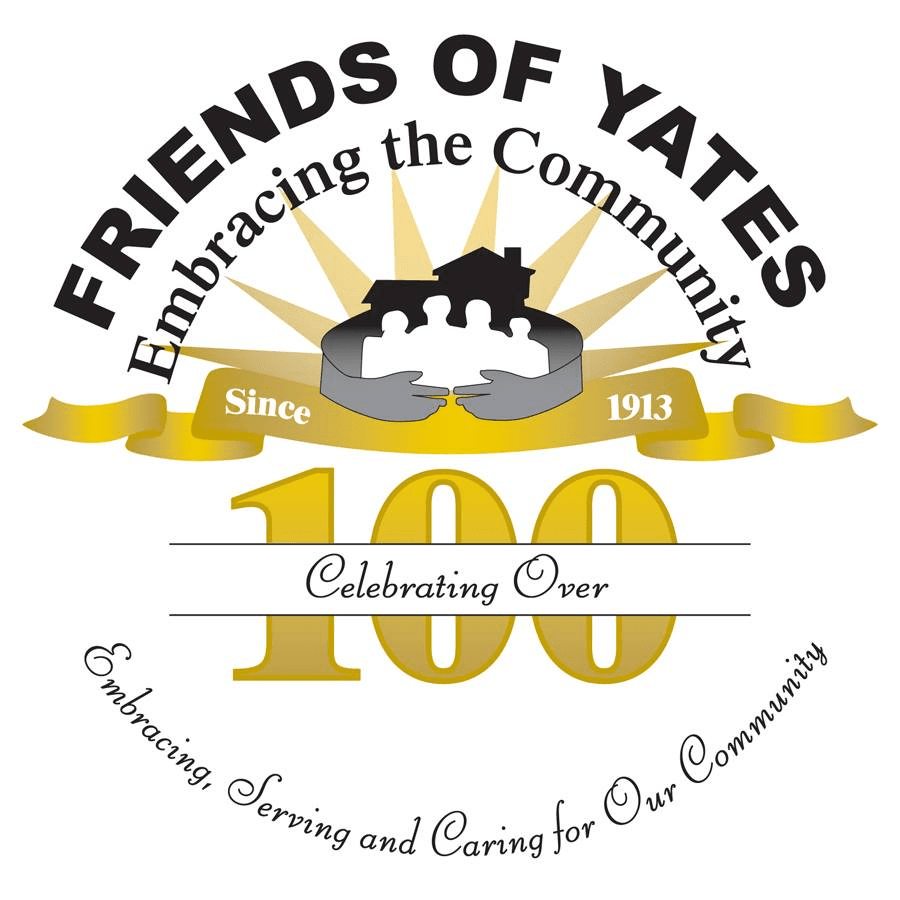 Friends of Yates