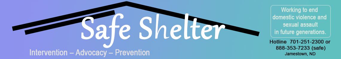 S.a.f.e. Shelter