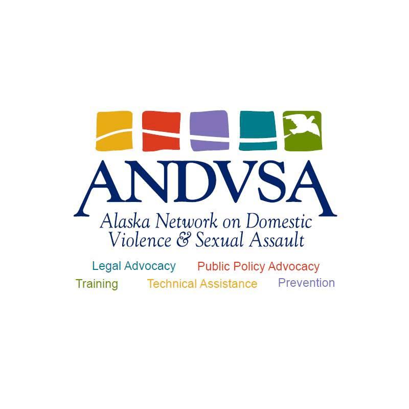 Alaska Network On Domestic Violence And Sexual Assault Inc