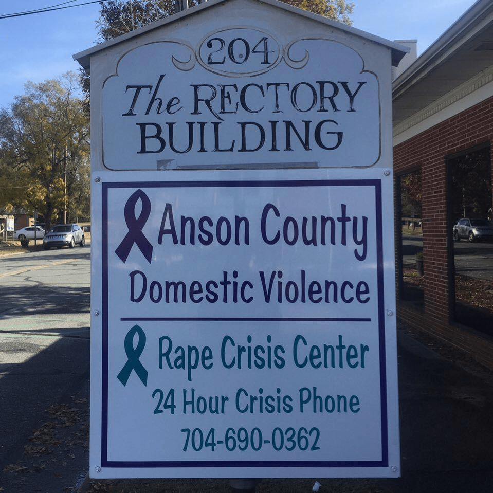 Anson County Domestic Violence Coalition
