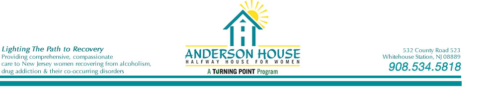 Anderson House Inc