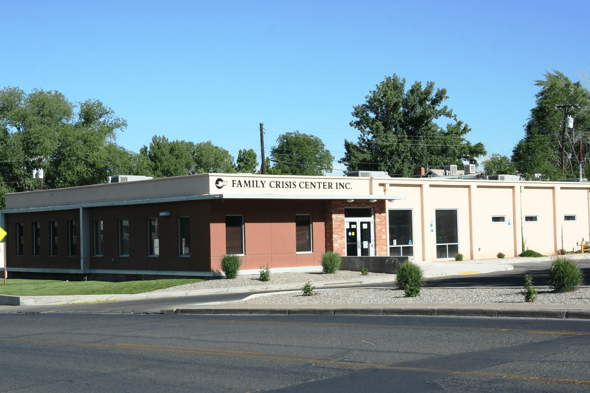 Family Crisis Center Farmington