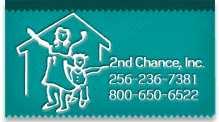 2nd Chance Inc.