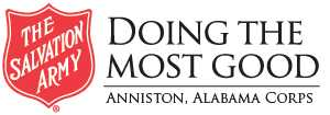 The Salvation Army - Anniston