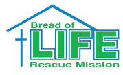 Bread Of Life Rescue Mission