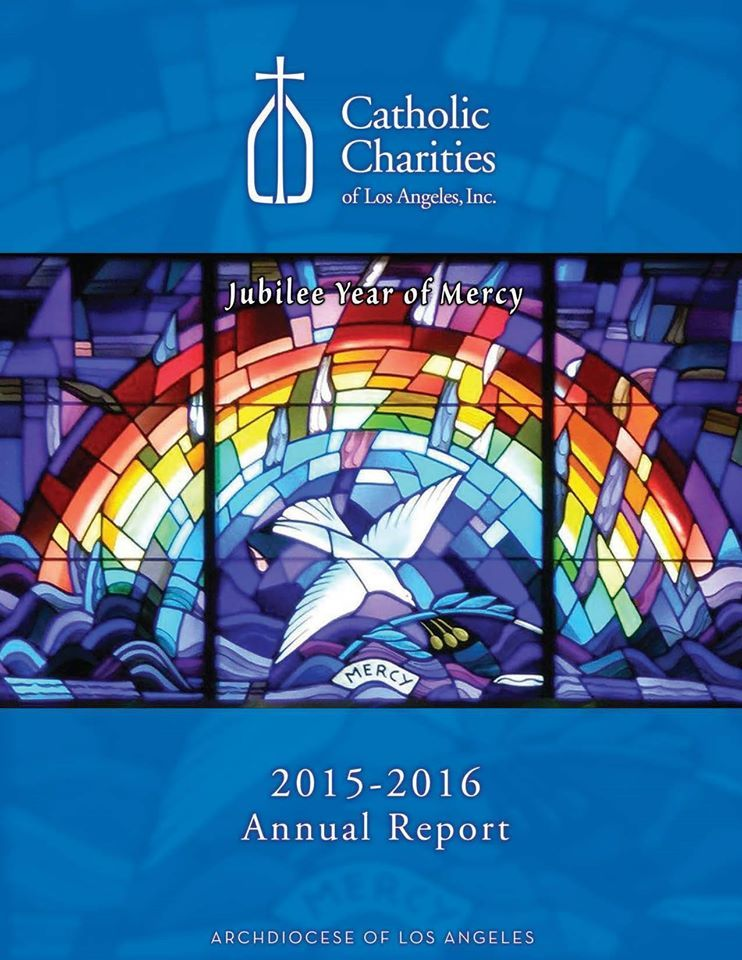 Catholic Charities Of Los Angeles, Inc.