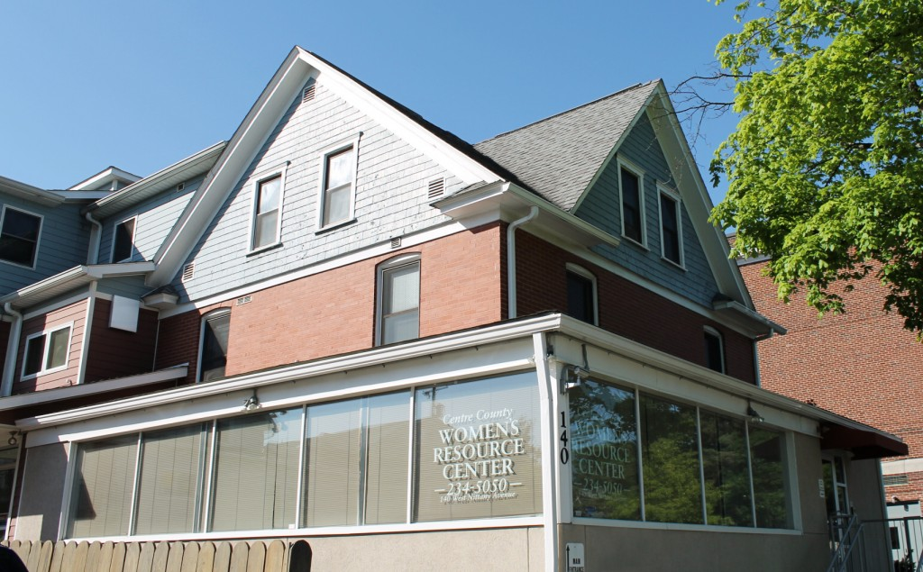 Centre County Women's Resource Center