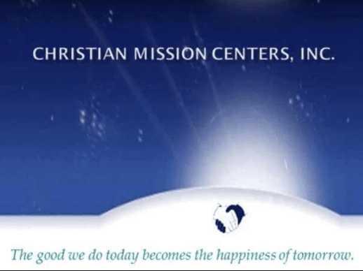 Christian Mission Center, Inc. Of Enterprise