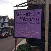 Christian Women Of Worth