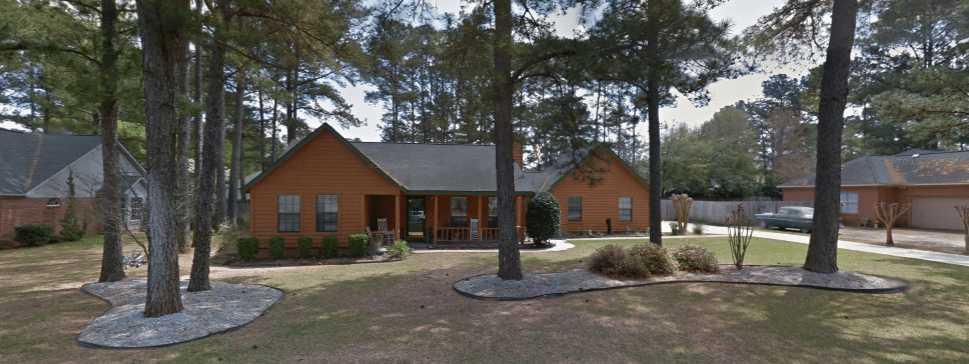 The Lamp House For Female Veterans