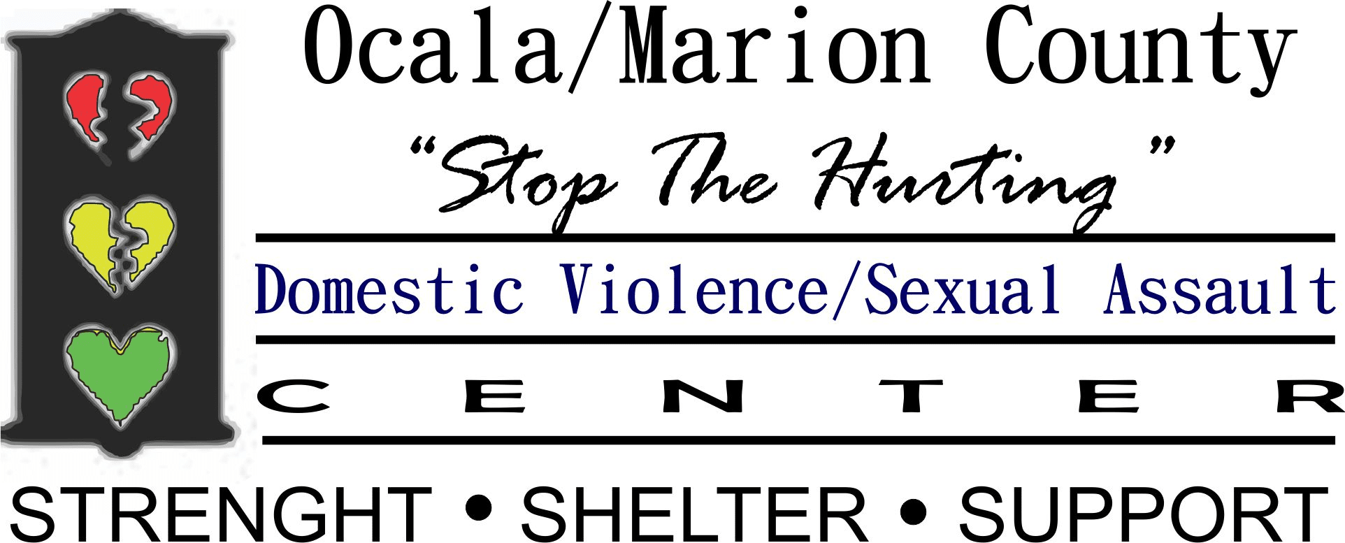 Rape Crisis/Spouse Abuse Center