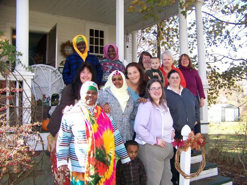 Women\'s Health Cottage