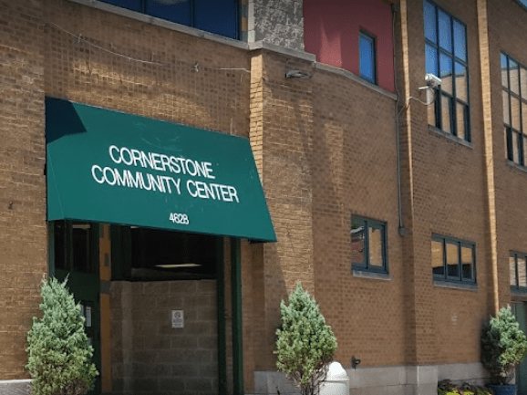 Cornerstone Community Outreach Shelters