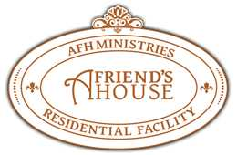 A Friends House