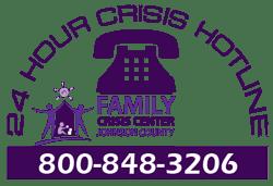 Family Crisis Center Johnson County