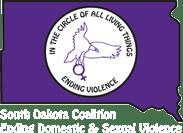 South Dakota Coalition Ending Domestic & Sexual Violence