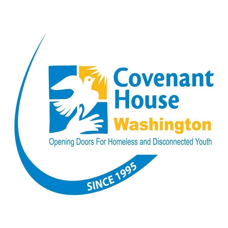 Covenant House Washington Dc