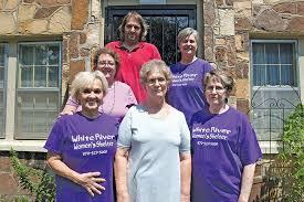 White River Women's Shelter