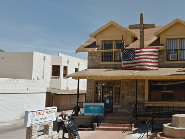 Crossroad Nogales Mission